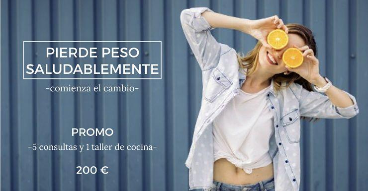 Oferta Nutricionista Valencia